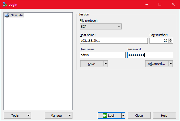 Flashing Merlin to TM-AC1900 or AC68U (Updated for 384 builds)